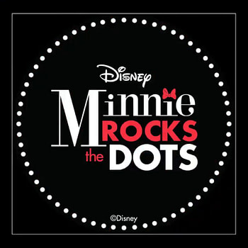 minnie mouse polka dot day