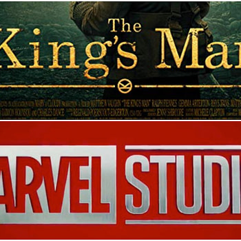 "5 New Marvel Studios Release Dates, ""The King's Man"" Delayed"