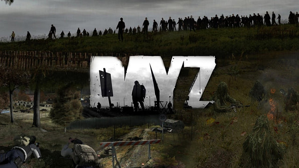 """DayZ"" Receives A Brand New Patch Adding Gear And Fixes"