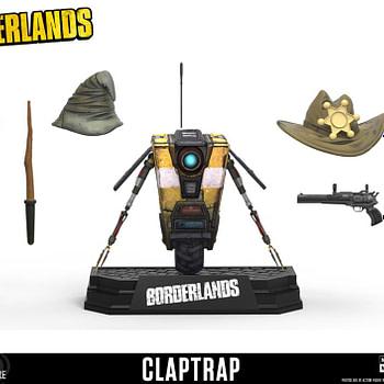 Borderlands 2 Claptrap 1