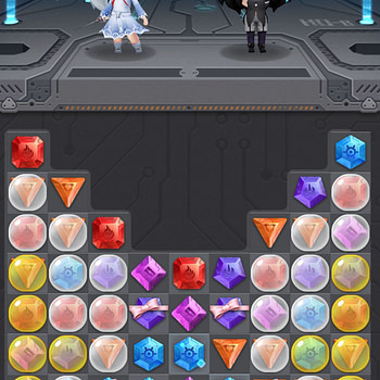 Crunchyroll Games Will Be Releases RWBY: Crystal Quest on Mobile