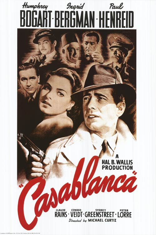 Must See WWII Films