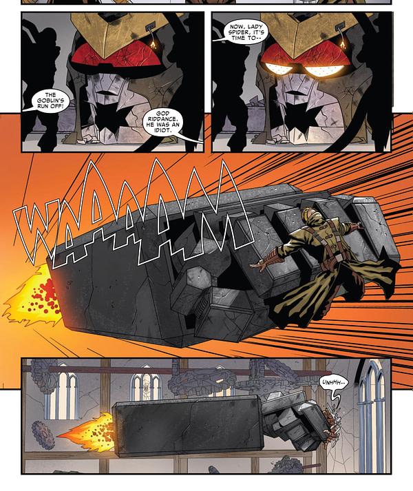 Spider-Man 2099 #8 (2015) - Page 17