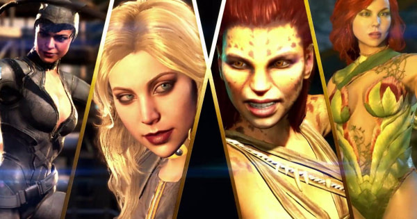 injustice-2-here-come-girls-trailer