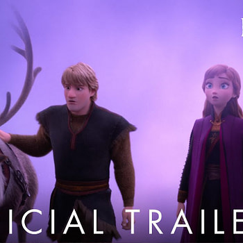 Frozen 2 Lets It Go With A New Trailer