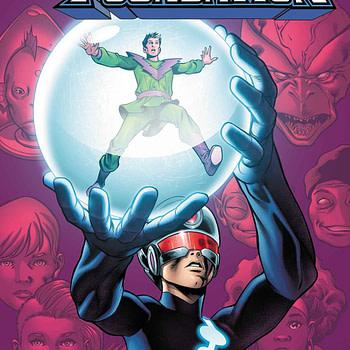Jeremy Whitely on Marvel Comics' Cancellation of Future Foundation