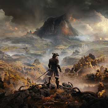"""""""GreedFall"""" Releases A New Launch Trailer"""