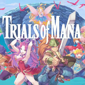 "The ""Trials of Mana"" Remake and ""Mana Collection"" Coming to Nintendo Switch"