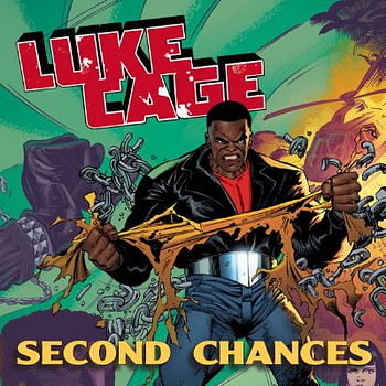 luke cage: Second Chances