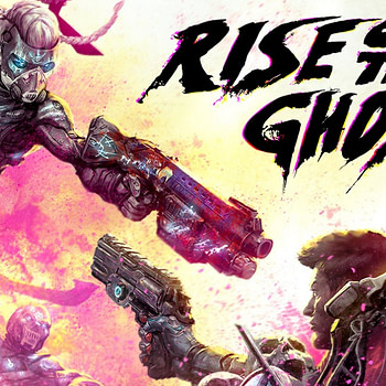 """""""Rage 2"""" Will Receive """"Rise Of The Ghosts"""" DLC On September 26th"""