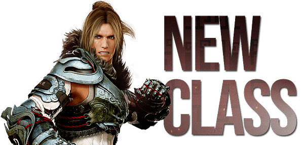 """""""Black Desert"""" For PS4 Adds Two New Classes To The Game"""