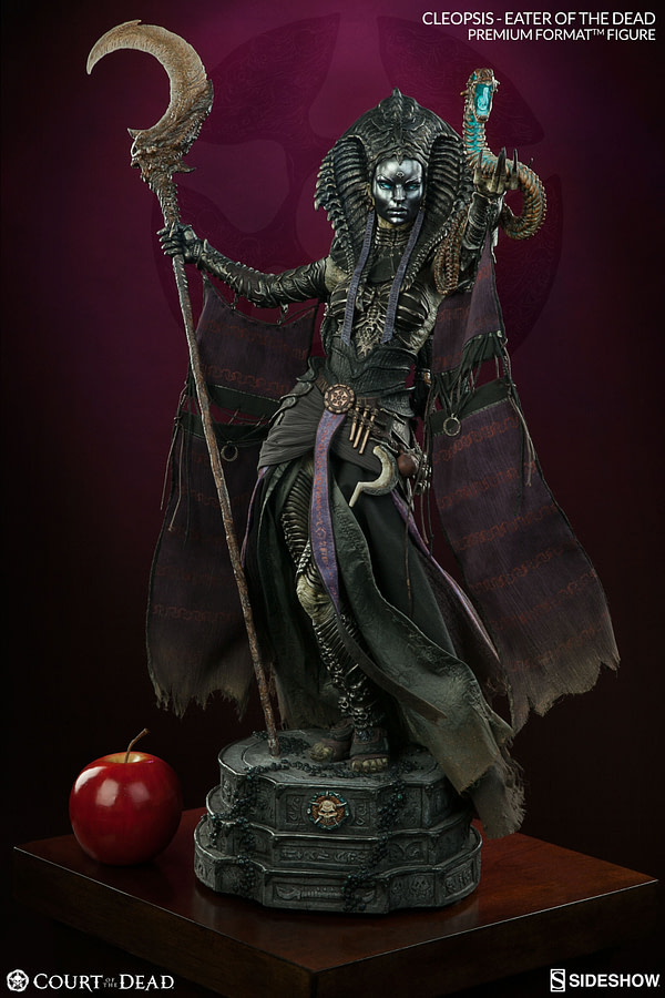 court-of-the-dead-cleopsis-eater-of-the-dead-premium-format-300411-04