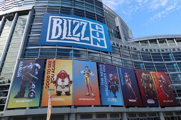 Photo Gallery: BlizzCon 2019