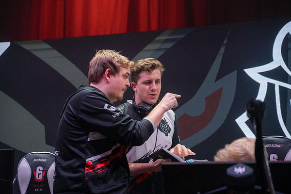 Six Major Raleigh 2019: Grand Finals - Team Empire vs. G2 Esports