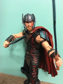 Thor Ragnarok Marvel Legends Thor 1
