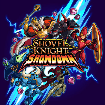 "We Checked Out All Things ""Shovel Knight"" At PAX West"