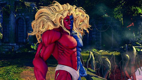 "Capcom Announces ""Street Fighter V: Champion Edition"""
