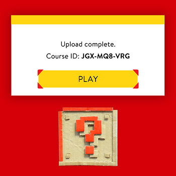 """Arby's Made A """"Super Mario Maker 2"""" Course. Yes, Really."""