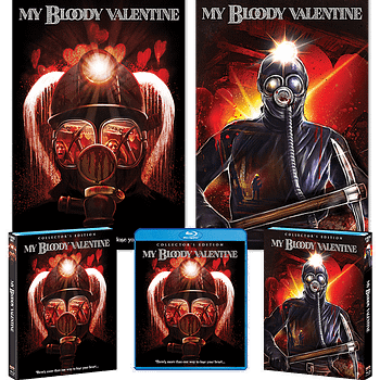 'My Bloody Valentine' Collector's Edition Releasing From Scream Factory Feb.11