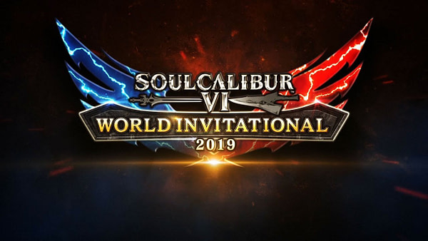 "Bandai Namco Announces ""SoulCalibur VI"" World Invitational Tournament"