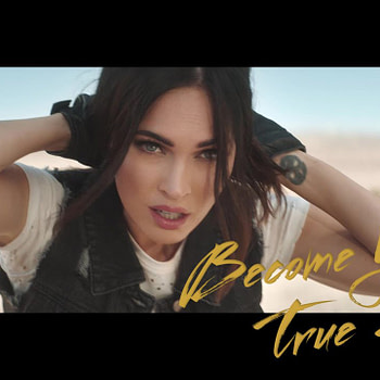 "We Got The Other Half Of That Weird Megan Fox ""Black Desert"" Trailer"