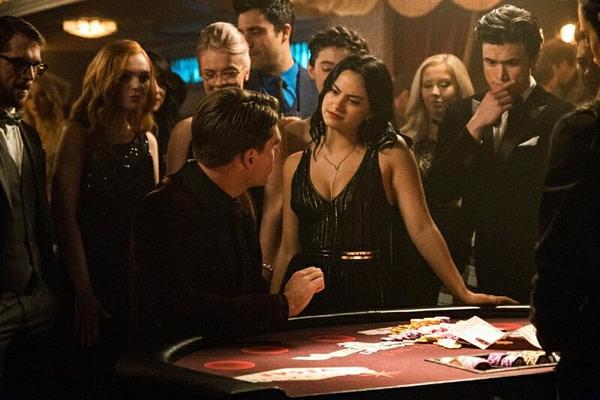 Riverdale Season 3 Episode 7 Man in Black Still 1