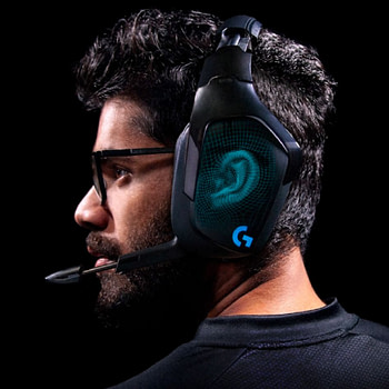 Logitech G Reveals Personalized Spatial Audio Partnership With Embody