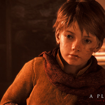 Sean Bean Introduces A Plague Tale: Innocence with a Poetry Reading