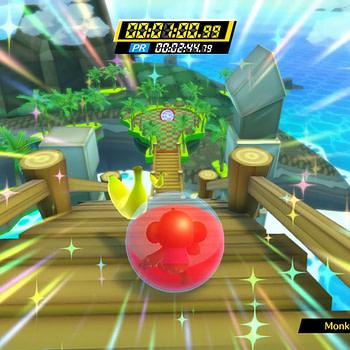 """Super Monkey Ball: Banana Blitz HD"" Is Coming This October"