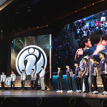 Team Liquid has Advanced to the League of Legends MSI 2019 Finals