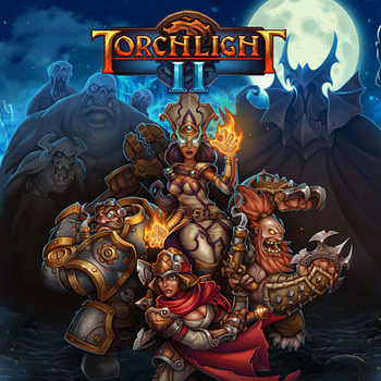 """Perfect World Entertainment Launches """"Torchlight II"""" Worldwide"""
