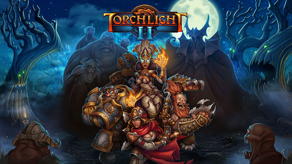 "Perfect World Entertainment Launches ""Torchlight II"" Worldwide"