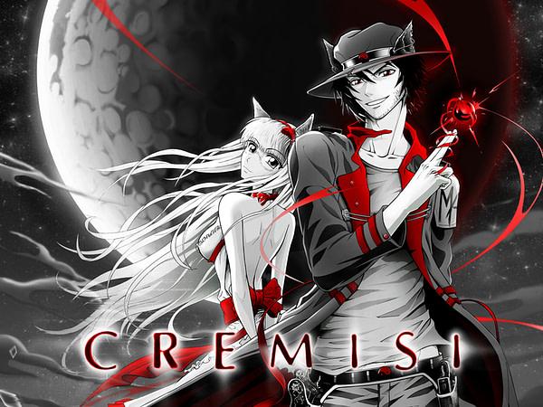 Cremisi PI
