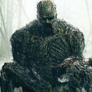 """Swamp Thing"" Finale Falls Apart in Panicked Rush to the Finish Line"