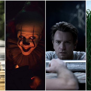 "RanKING: From ""Doctor Sleep"" to ""It, Chapter 2""-- The Best to Worst of Stephen King Adaptations 2019"