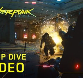 """Here's 15 More Minutes of """"Cyberpunk 2077"""""""
