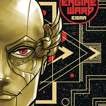 Engineward and Bleed Them Dry Launch From Vault Comics in June 2020 Solicits