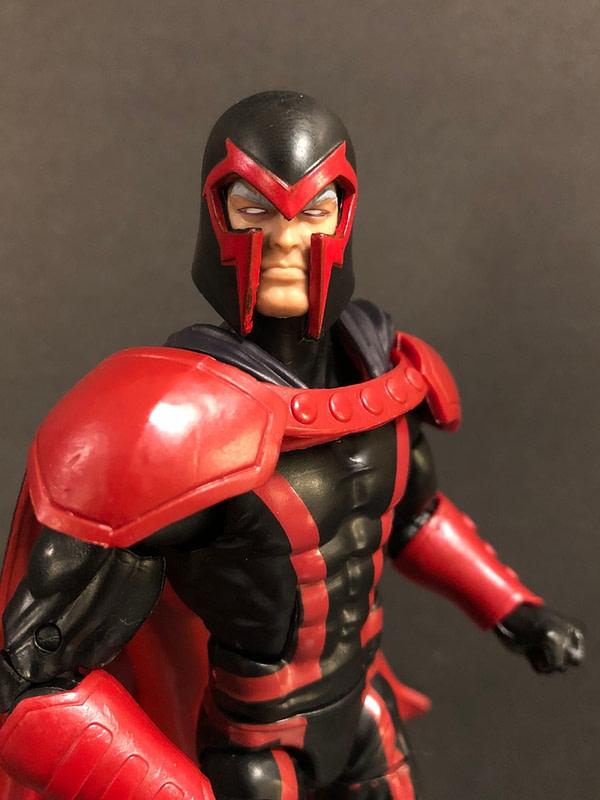 X-Men Marvel Legends 2018 Wave 24
