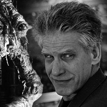 The Virality of David Cronenberg
