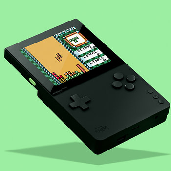 The Analogue Pocket May Be The Coolest Retro Handheld Ever