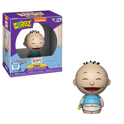 Funko Rugrats Dorbz Tommy