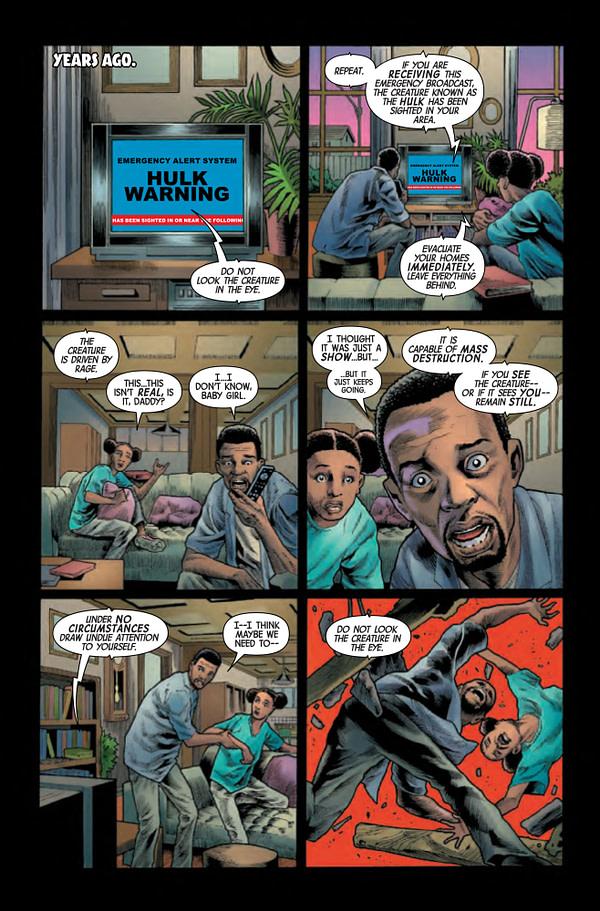 Immortal Hulk #23
