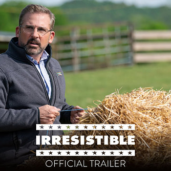 'Irresistible': Watch the Trailer For Jon Stewart's New Political Comedy Now
