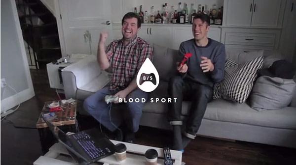 Blood Sport 1