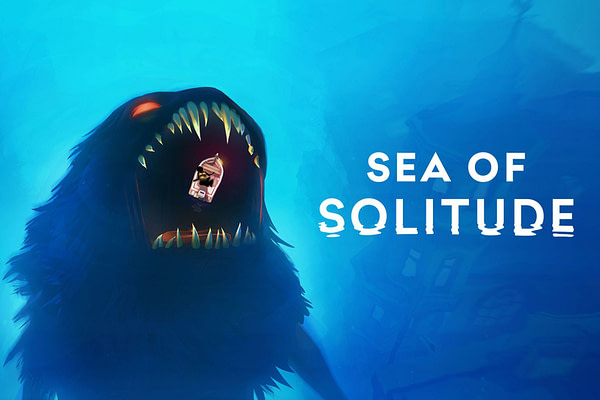 EA to Launch Sea of Solitude This July
