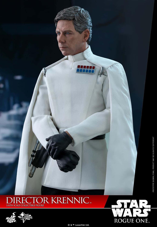 Star Wars Hot Toys Director Krennic 12