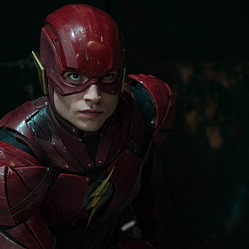 """""""The Flash"""" And """"The Matrix 4"""" Set Release Dates"""