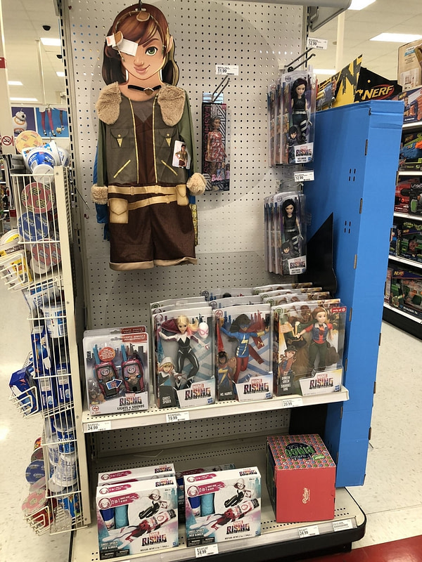 BC Toy Spotting Week Two 35