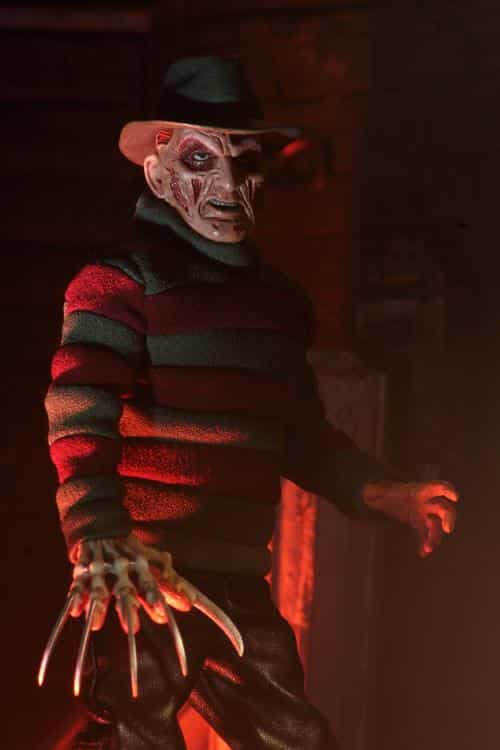 NECA Wes Craven's New Nightmare Figure 5