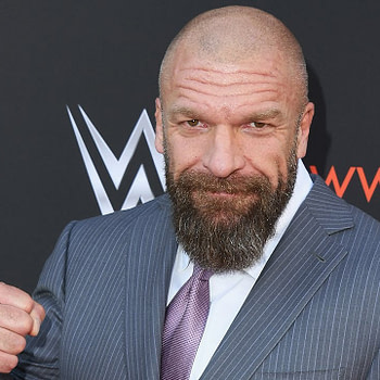 Triple H: Putting on WrestleMania felt like an obligation to us | ESPN MMA